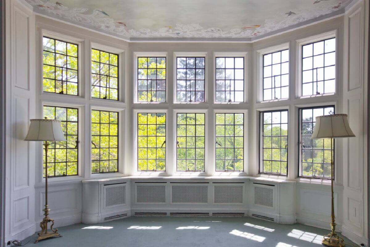 uPVC Bay Windows Hampshire