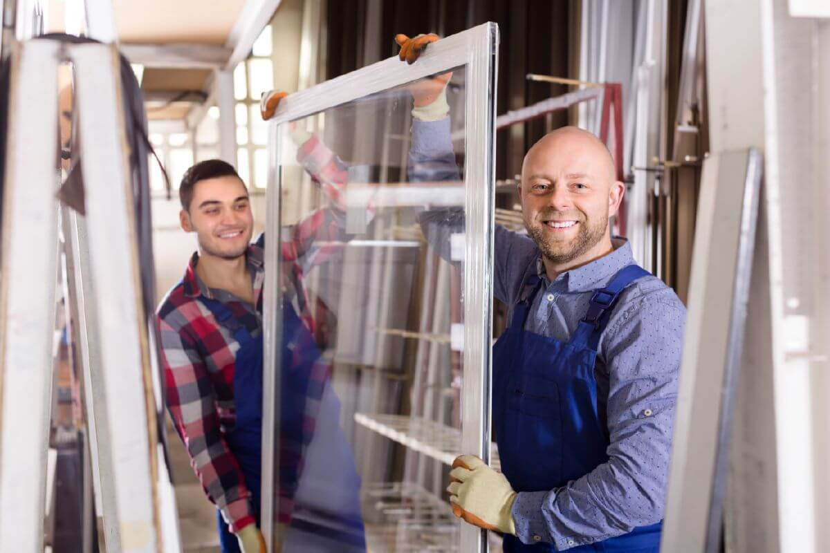 uPVC Window Manufacturers Hampshire